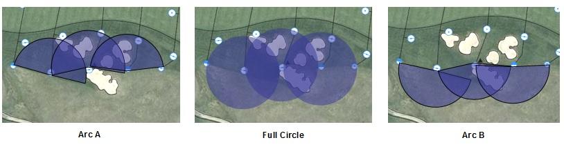 Rotor Pattern