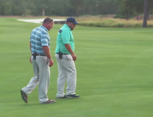 Hear How Superintendents Master Playing Conditions with Rain Bird