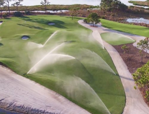 Superintendents Choose Rain Bird IC System to Give Them Total Control Over Their Course