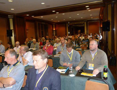 Rain Bird and John Deere Sponsor EIGCA CPD Programme