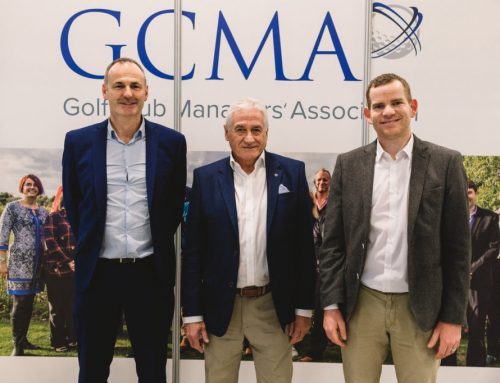 Rain Bird Partners with Golf Club Managers' Association to Support Aspiring Club Managers