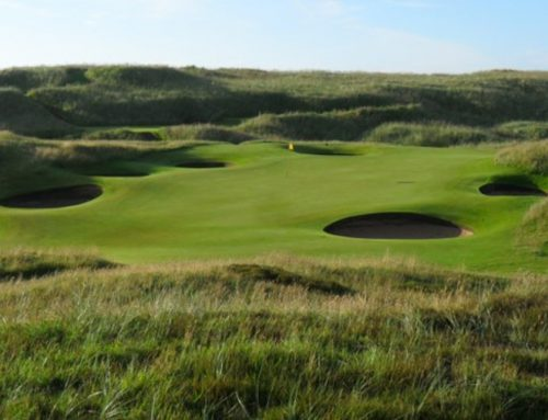 Rain Bird Central Control System Upgrade Delivers Greater Efficiencies at Royal Aberdeen