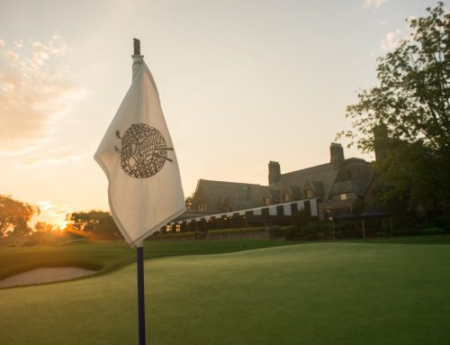 Getting a Smarter Renovation – Winged Foot Golf Club