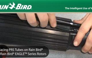 RAIN BIRD ゴルフローターのPRSチュー