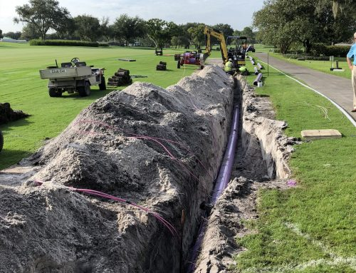 Bay Hill Renovation Brings Modern Vision to Legendary Golf Course