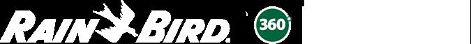 Rain Bird 360 Logo