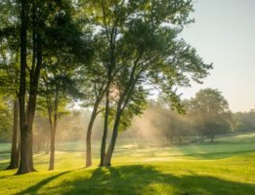Extending the Life of Your System – Rockrimmon Country Club