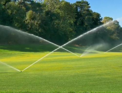 Hear How Royal Norwich GC Used the IC System to Ensure an Efficient & Timely Install