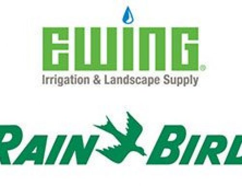 Ewing Irrigation & Landscape Supply Named as New Distributor for State Of Georgia