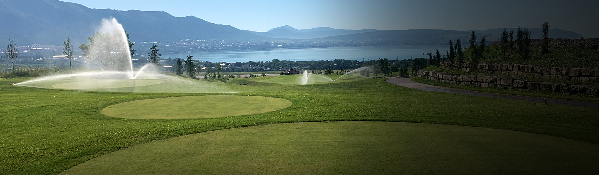 Gelendzhik Golf Course
