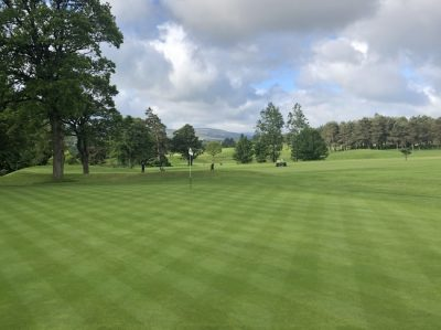 Auchterarder Golf Course