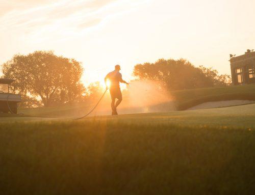 貴社の灌漑システムは、極端な天候条件に対する準備ができていますか?