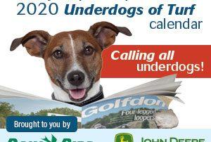 Underdogs Calendar