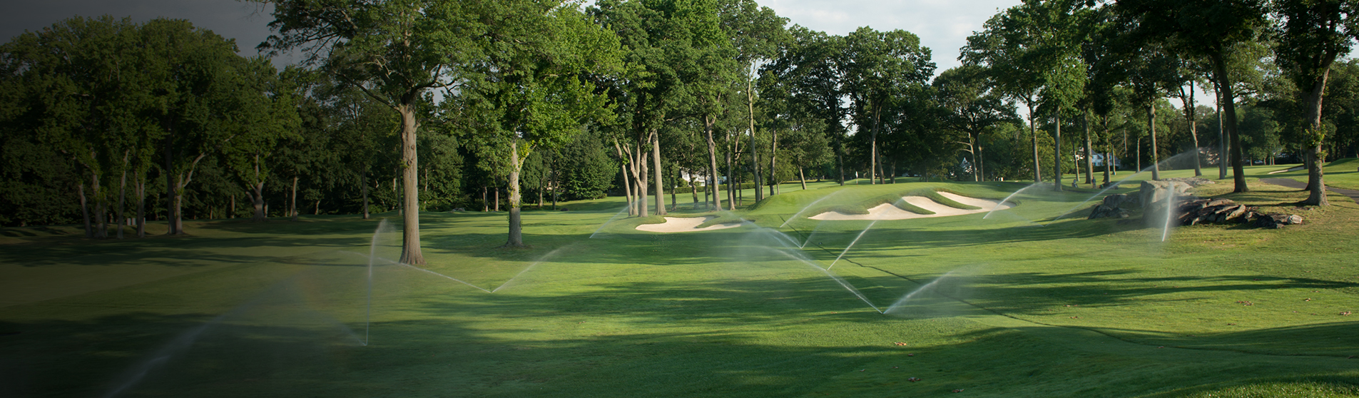 7-Step Renovation Roadmap for Golf Course Irrigation Systems
