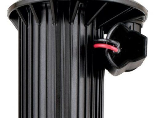 Rain Bird Golfの新ローターシリーズ、 702/752はより迅速な調整とメンテナンスの軽減を実現します。