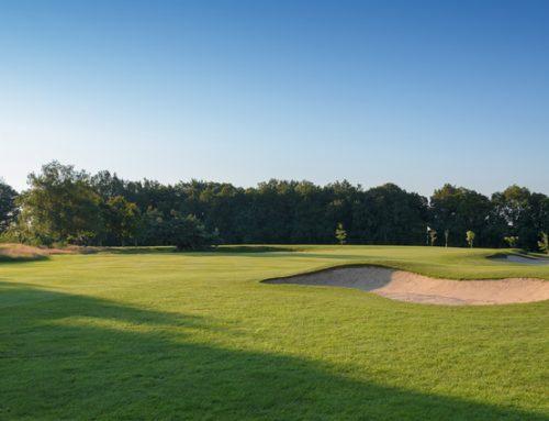 Goring & StreatleyゴルフクラブのICシステムへのアップグレード