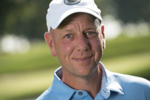 Steve Rabideau, Director of Golf